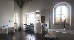 The Scavolini Bathroom Collection