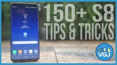 150+ Samsung Galaxy S8 Tips, Tricks, Features and Secrets  #Samsung #Galaxy #S8 #SamsungGalaxy #SamsungSalaxyS8 #GalaxyS8 #GalaxyS8Plus #S8Plus #DigitalGuruShop