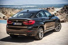 Nice BMW: Nu officieel: details BMW X6 facelift incl. M50d en video...  DrivEssential Check more at http://24car.top/2017/2017/07/08/bmw-nu-officieel-details-bmw-x6-facelift-incl-m50d-en-video-drivessential/