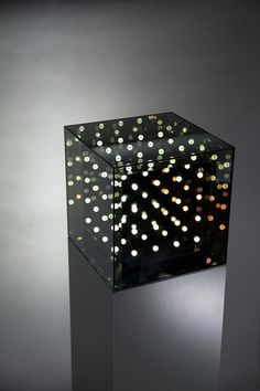 Dominic Harris, October Cube (2012)