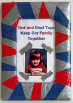 Preschool Fathers Day crafts designed for little hands to make at daycare or home.
