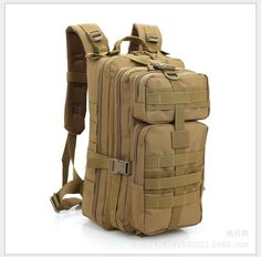 40L Military Tactical Assault Pack Backpack Army Molle Waterproof Bug Out Bag Small Rucksack for Outdoor Hiking Camping Hunting //Price: $74.74 & FREE Shipping //     #WallArt