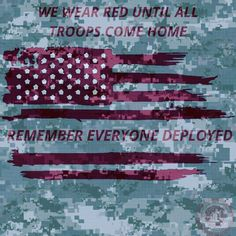 Remember Everyone Deployed, Friday, Red, Movie Posters, Film Poster, Billboard, Film Posters