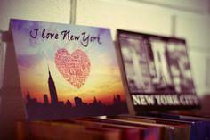 #ilovenewyork #heart