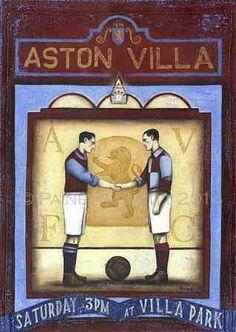Best Aston Villa Fc 400 x 300