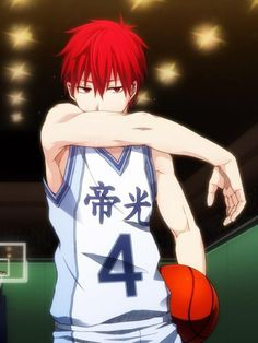 Kuroko's Basketball ♥ Akashi Seijuro ♥ Kuroko no Basuke kuroko no basket Kiseki…