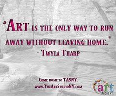 #art #quotes #inspiration #runningaway