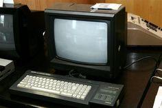 Amstrad CPC6128 (1985)