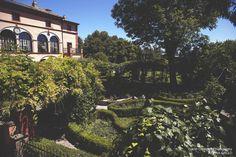 Relais I Castagnoni - giardino