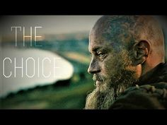 (Vikings) Ragnar Lothbrok || The Choice