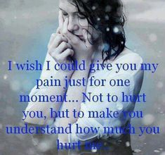 how much you hurt me love quotes quotes quote sad hurt emotional sad quotes You Hurt Me, Make You Cry, Just For You, Chronic Migraines, Chronic Pain, Chronic Illness, Rheumatoid Arthritis, Chronic Fatigue, Love Hurts