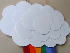For more Saint Patrick's day craft, visit our board; http://pinterest.com/cleverclassroom/st-patrick-s-day-art-and-craft/