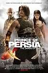 Prince of Persia: The Sands of Time (2010) Movie Poster