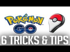 6 Essential Pokemon Go Tips UK Pokémon GO Download HOWTO Pokemon Tips, Pokemon Go Cheats, Masters, Android Hacks, Cheating, Card Games, Messages, Sayings, Quotes