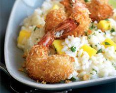 Coconut shrimp, Shrimp and Coconut on Pinterest