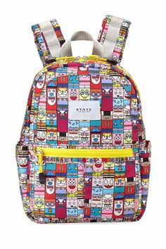 55 Backpacks to Make Back to School Back-to-Cool 0a5d4384eb65a