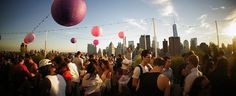 We profile one of our favorite NYC party seri...