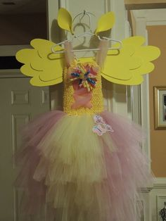 how to make my little pony wings