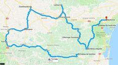 ¡5 días de viaje por Carcasona y los castillos cátaros! - Caracol Viajero Saint Jean, Knights Templar, Montpellier, To Go, Wanderlust, Europe, France, Places, Pictures