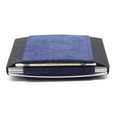 Aura Wallet & Card Holder 'Cobalt S'
