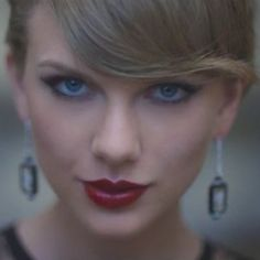 """14 Moments in the """"Blank Space"""" Video That Make You Love Taylor Swift Even More"""