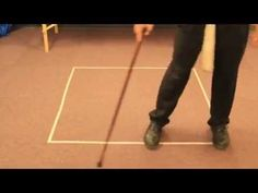Absolute Best Walking Exercise for Stroke Rehab at Home - YouTube