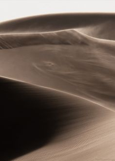 {The Shifting Desert} Desert Sand Nature Cinemagraph GIFs