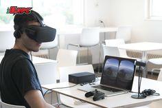 Когда Mac получит официальную поддержку Oculus Rift  В прошлом году один из основателей Oculus (компании, которая разрабатывает шлемы виртуальной реальности Rift) заявил, что их продукты не будут поддерживать Mac до тех пор, пока Apple «не выпустит хороший компьютер». Но другой сооснователь, похоже, не согласен с позицией своего коллеги.  В интервью изданию TechCrunch Нейт Митчелл поделился планами Oculus относительно поддержки macOS. По его словам, это не входит в ближайшие задачи компании…
