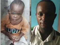 Welcome To Chitoo's Diary.: Family friend sells 3 year old girl for N20,000
