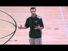Fabulous 15-Basketball Drills For All Ages