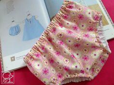 basiques pour bebe - tuto culotte bebe doublee-reversible PIKEBOU