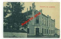 obrázok k predmetu Kežmarok-Poštový úra Movies, Movie Posters, Art, Fotografia, Films, Art Background, Film Poster, Popcorn Posters, Kunst