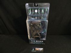 "Dog Alien Brown variant 7"" action figure Alien 3 Neca Reel Toys"