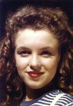 ♥ Norma Jeane ❤ Marilyn Monroe ~*❥*~❤
