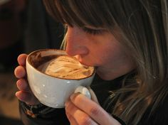 Drinking lots of coffee could help your brain later in life — if you're a woman