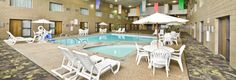 Best Western Plus Kelly Inn | Travel | Vacation Ideas | Road Trip | Places to Visit | St. Cloud | MN | Building | Hotel