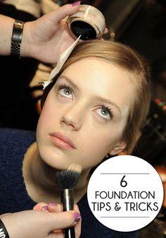 The best makeup secrets!