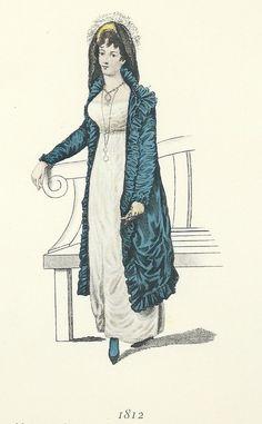 1812 - La Belle Assemblée