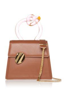 Benedetta Bruzziches Brigitta Top Handle Bag
