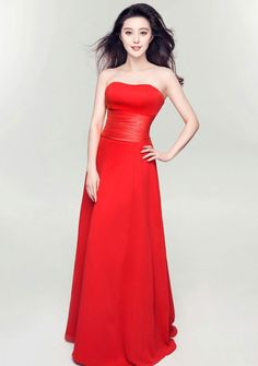 Strapless Long Formal Dress Bridesmaid Dress E170. Luulla. New Women s  Bridesmaid Evening Party Formal Prom Dress Gown size 6 ... 6515fdc34e1b