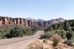 What to do in Zion National Park – Best Activities and Hikes - CS Ginger Zion National Park, National Parks, Riverside Walk, Visit Utah, Zion Canyon, Utah Usa, Nature Center, Great Places, Hiking