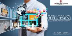Mobile applications Development Make your Apps Engaging more info-> http://www.eruditewebsolutions.com/services.php #ApplicationsDevelopment #Development #Mobileapplications