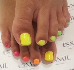 10 Nail Art Ideas For Your Toes | Tips For Women