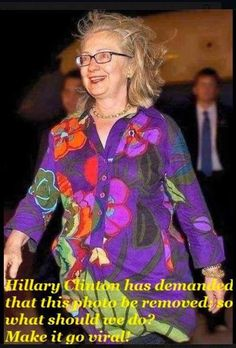 ARRGH?!? hey, you don't blame her but oy vey.....look at her real good.....and…