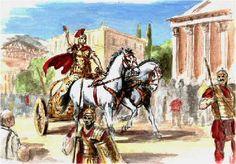 principais guerras romanas - Pesquisa Google