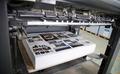 Offset Printing Dubai