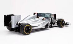 Simulador de corridas luxuoso tem formato de carro de F1 e custa o mesmo que um carro esportivo