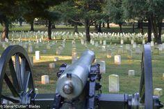 Stones River Battlefield, Murfreesboro, Tennessee by Cutter Blades, via Behance