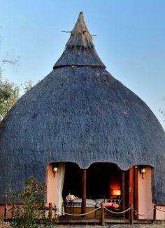 Hoyo Hoyo Safari Lodge - Kruger National Park, South Africa