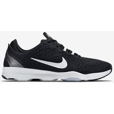 Nike Zoom Fit Women's Training Shoe (1.963.350 VND) ❤ liked on Polyvore